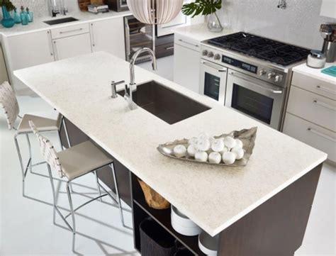 Zodiaq Vs Corian by Home Design Countertops Premier Surfaces