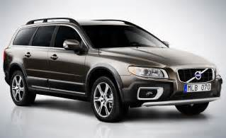 Xc Volvo Volvo Xc70 And S80 Get Refresh And More Safety Tech For