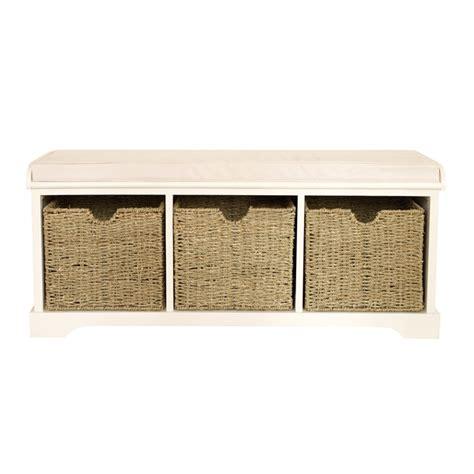 cottage storage bench cottage white storage bench driftwood cottage living area pintere