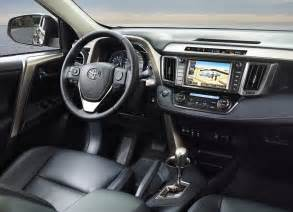 toyotatown presents a guide to 2014 rav4 specs