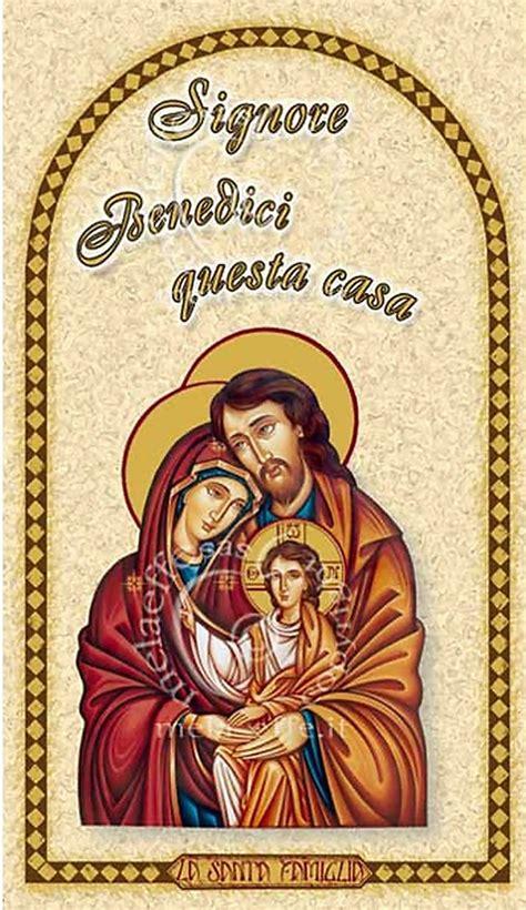 benedizione delle benedizione delle parrocchia san giuseppe al lagaccio