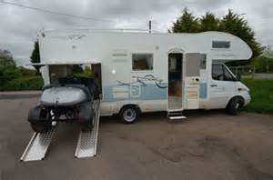 Rv Camper Awnings Southdowns Motorcaravans New 2007 Rimor Superbrig