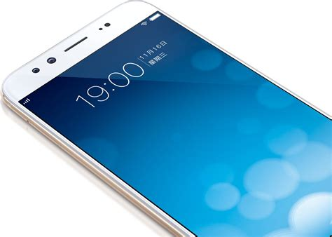 Vivo X9 by Vivo X9 Specs Review Release Date Phonesdata