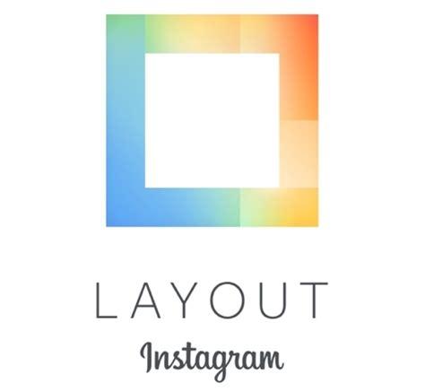 modificar layout iphone crea collages de fotos con layout la nueva app de