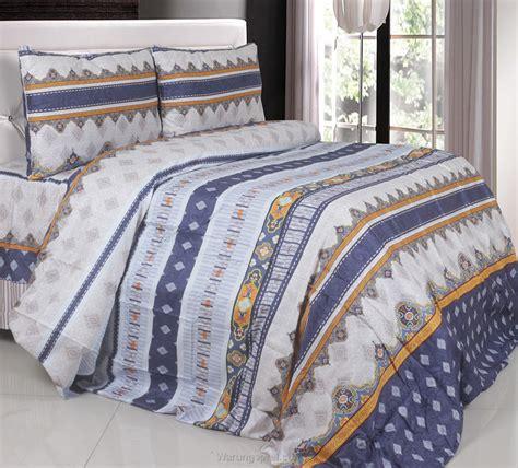 Bed Cover Set Katun Lokal Halus Flower Pink Size 160x200180x200 1 sprei katun jepang fence blue warungsprei