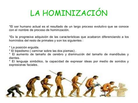 informacion sobre la asignacion hominizaci 243 n 6 186 a
