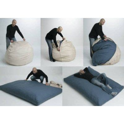 bean bag bed shark tank bean2bed beanbag brilliant i saw this on qvc and shark tank and it looks like a great idea