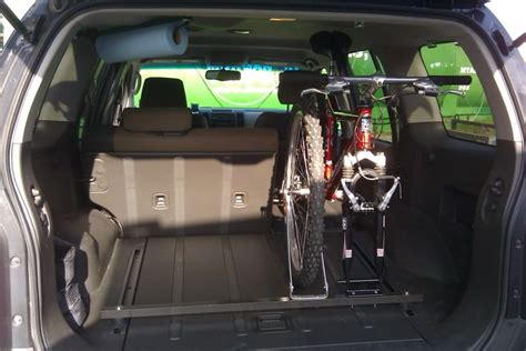 Xterra Interior Bike Rack by 26 Best Images About Nissan Xterra On Fly