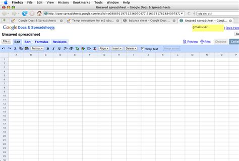 Goggle Spreadsheet by Spreadsheets Go Cing Rubyham