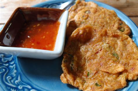 Fish Cake 500 Gr appetizer fried fish cakes