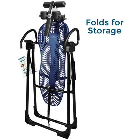 Amazon Com Teeter Hang Ups Ep 950 Inversion Table With