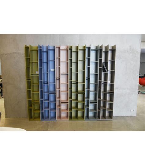 libreria random mdf random 2c 3c mdf italia libreria milia shop