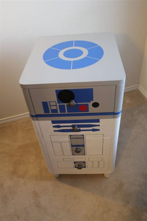 Wars Dresser by R2 D2 Dresser Hide The Plans Next To Your