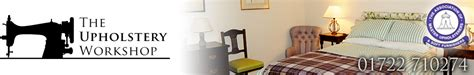 The Traditional Upholstery Workshop - the upholstery workshop upholstery courses