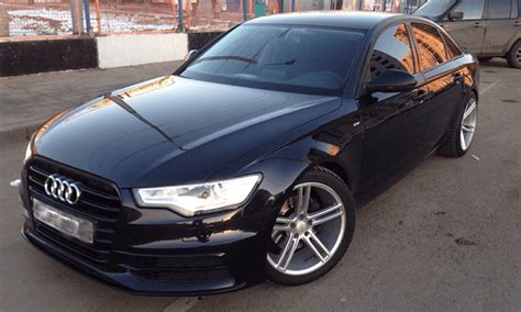 audi a6 tuned audi a6 org owners and admirers