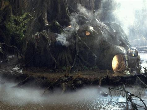 yoda s hut wookieepedia the wars wiki