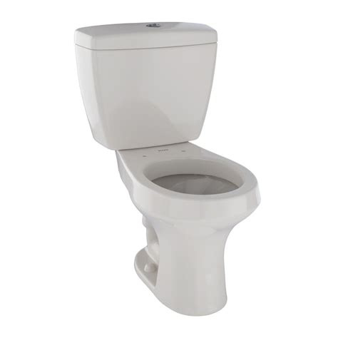 toilette beige toto rowan 2 1 0 1 6 gpf dual flush toilet in
