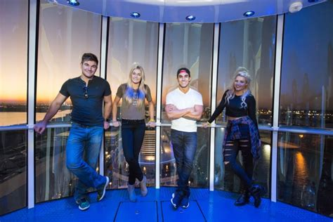 Set Witney Lindsay anthem of the seas on quot with the