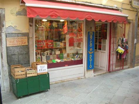 libreria marco polo libreria marco polo venice italy top tips before you