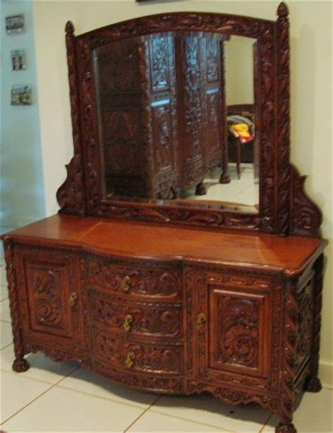 baroque bedroom set antique bedroom set spanish baroque 10 piece furniture set ca 1915 ebay