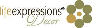 Life Expressions Home Decor by Life Expressions Contact Us