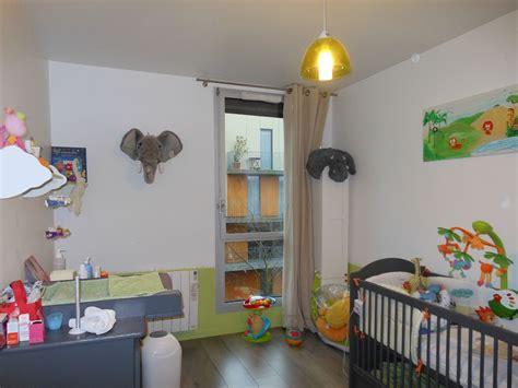 chambre bébé discount gris chambre bebe