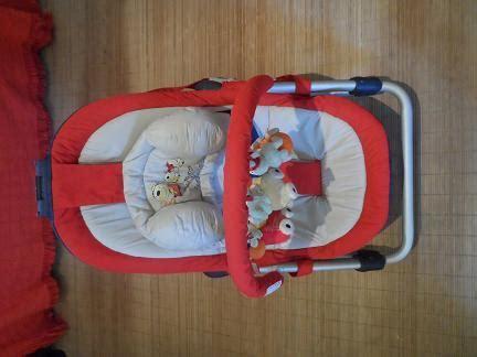 hamaca electrica bebe pedreguer se vende hamaca normal y hamaca electrica de