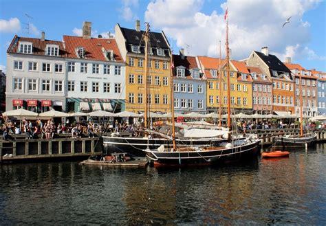 porto di copenaghen il porto di copenhagen viaggi vacanze e turismo
