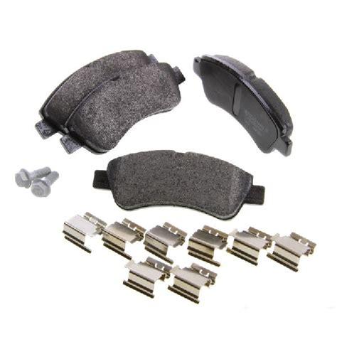 peugeot 206 brake pads peugeot 206 sw eicher front brake pads set bosch braking