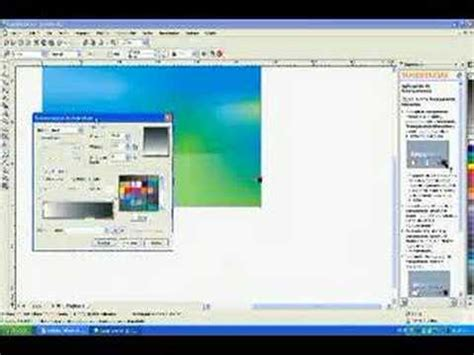 tutorial corel draw x3 pin tutorial corel draw x3 el toluco vectorizar con on