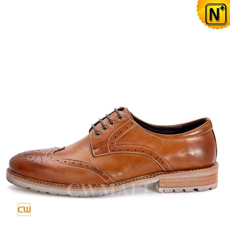 wingtip oxford shoes for cwmalls 174 wingtip oxfords dress shoes cw716022