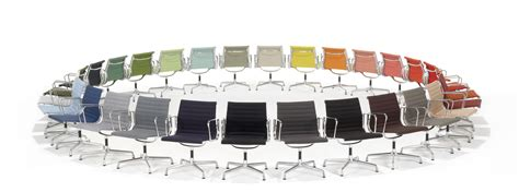 Chair Designer by Vitra Aluminium Chair