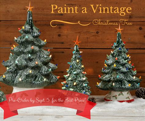 how to paint a ceramic christmas tree how to paint a ceramic tree decore