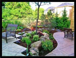 do it yourself backyard landscape design