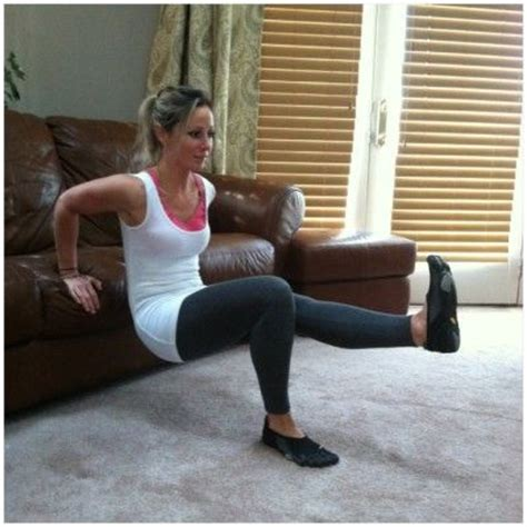 couch weight 6 easy workouts you can do in front of tv fit me please