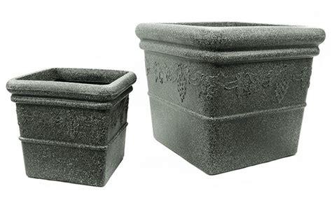 vasi in plastica per piante grandi vasi per piante grandi terminali antivento per stufe a