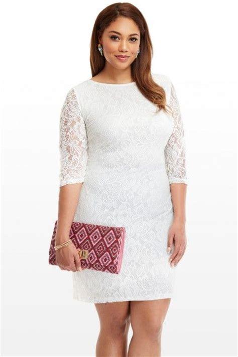 Cute white plus size party dresses white plus size party dresses