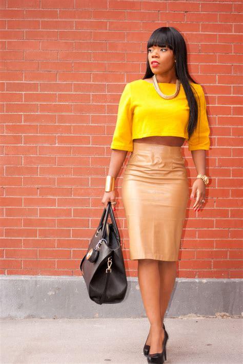 fashion trendsfor the black woman black fashion women fashionsizzle