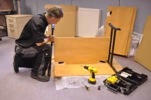 office furniture assembly and installation jbl office