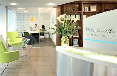 Business Office Interior Design Ideas 1000 Images About Office Enviroments On Receptions Architecture And Center