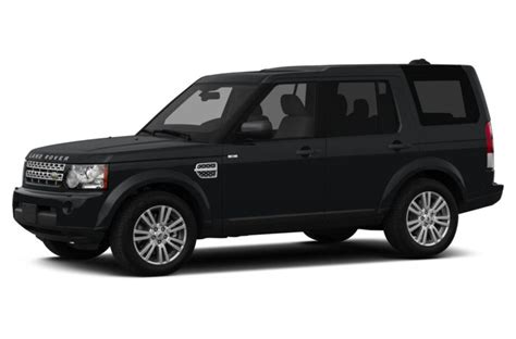 land rover lr4 safety rating 2013 land rover lr4 specs safety rating mpg carsdirect