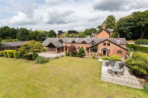 large country homes large house and cottage in 11 acres tarporley road oakmere 8 bed country house for sale 163