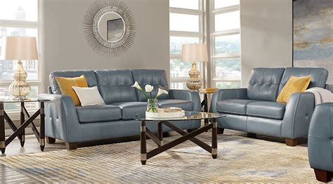 blue sofa set living room peenmedia com blue gray yellow living room peenmedia com
