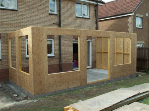 A Frame House Kits Cost by Sunrooms Glasgow Affordable Sun Gardens Amp Lounges In