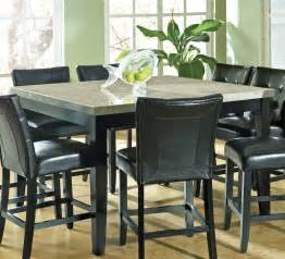 Counter Height Dining Room Set Dining Room Sets With Wide Range Choices Designwalls