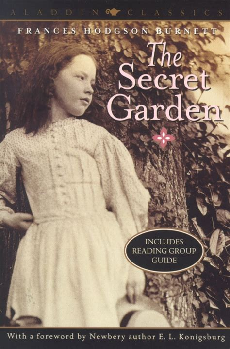 the secret garden books the secret garden book by frances hodgson burnett e l