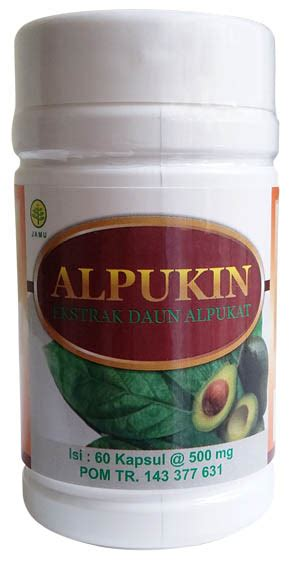 Daun Katuk 120 Kapsul Berkualitas khasiat daun alpukat disebutir kapsul bebeja
