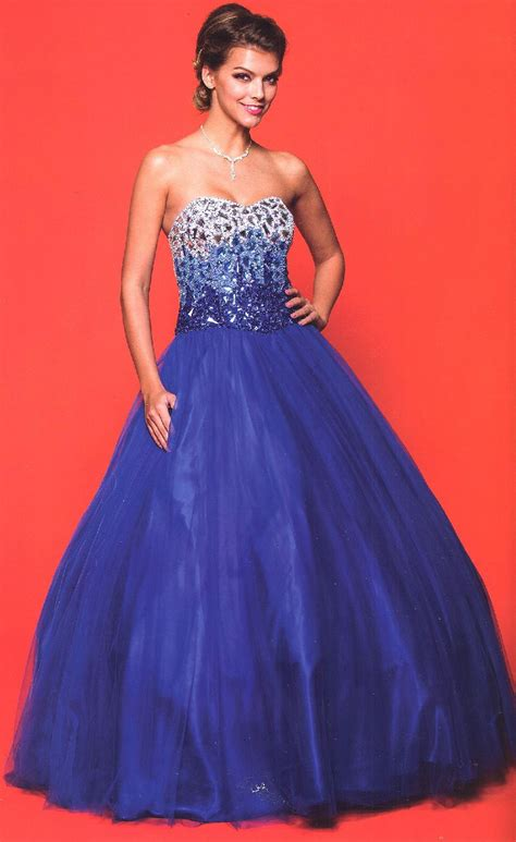 Beautiful Prom Dresses In Cleveland Discount Evening Dresses