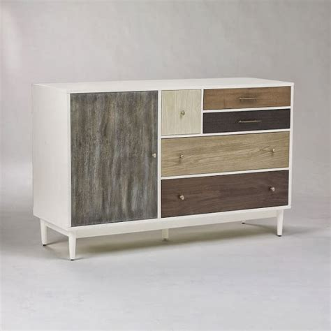 West Elm Patchwork - west elm patchwork dresser copycatchic