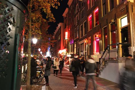 best light districts in the world top three things to do in amsterdam s light district